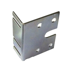 Custom adjustable metal stainless steel tractor motor spare parts auto brackets angle stamping part