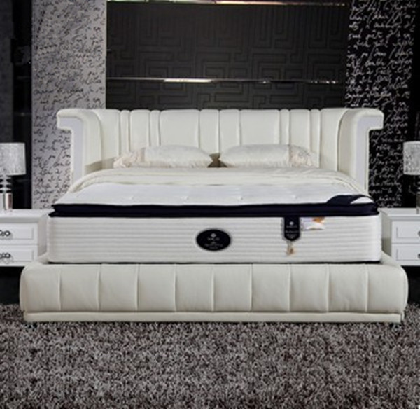 famous anatomic electric lift bed mattress (DM014)