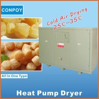 High qualified rate and consistency vegetable drying machine hot air oven specification price for hot air oven