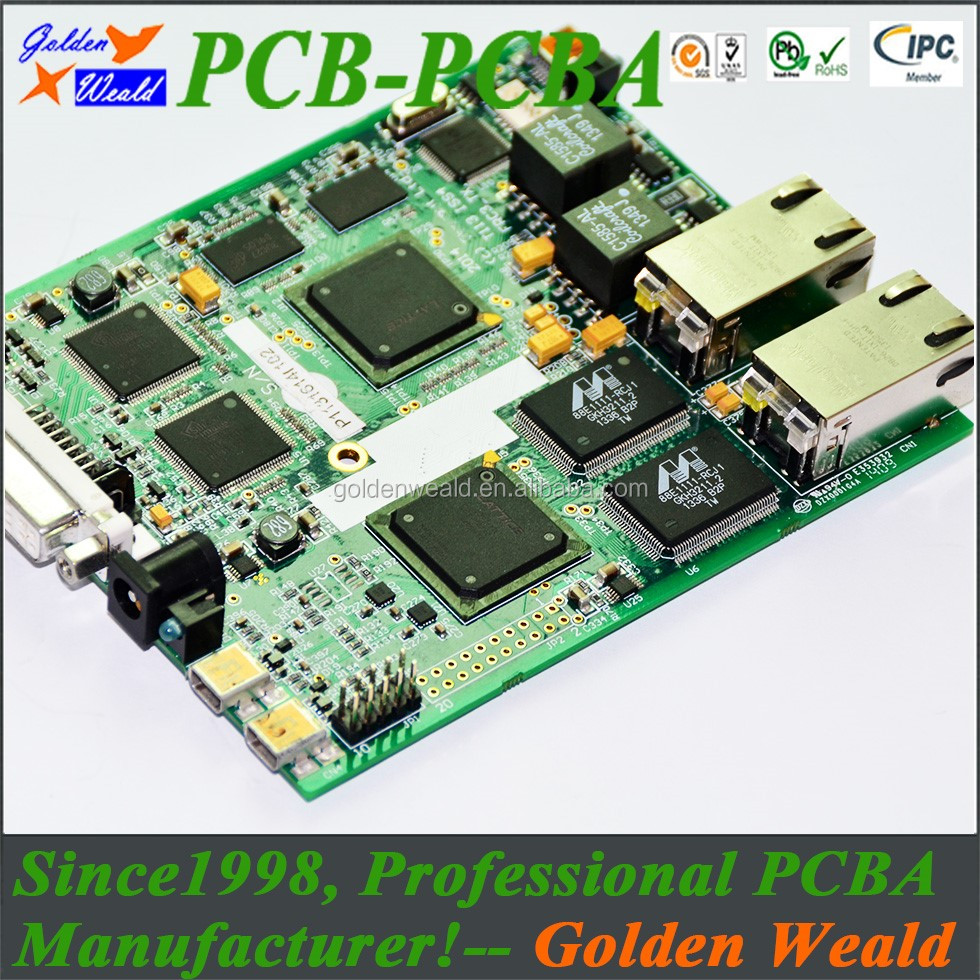 China Supplies Contracting Wholesale Alibaba Circuit Board Smps Pcb Design Supplier Buy Diy Printed
