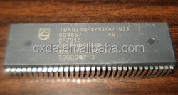 (Electronic Components) TDA9340PS N3 A 1923