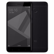 Original Xiaomi Redmi 4X Smartphone Mobile Phone 5.0 inch Fingerprint