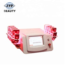 world best selling products lipo soft laser machine lipo slim low level laser therapy device