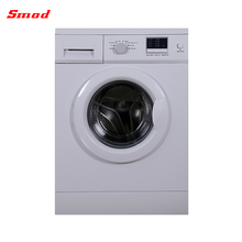 Smad 6KG Home Use Portable Automatic Front Loading National Washing Machine
