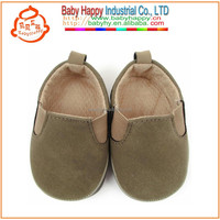 Baby Crib SHoes Size