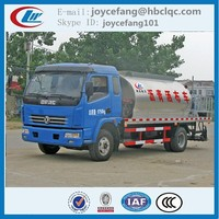 Dongfeng Bitumen Distributor Truck Single Axle Trucks For Sale