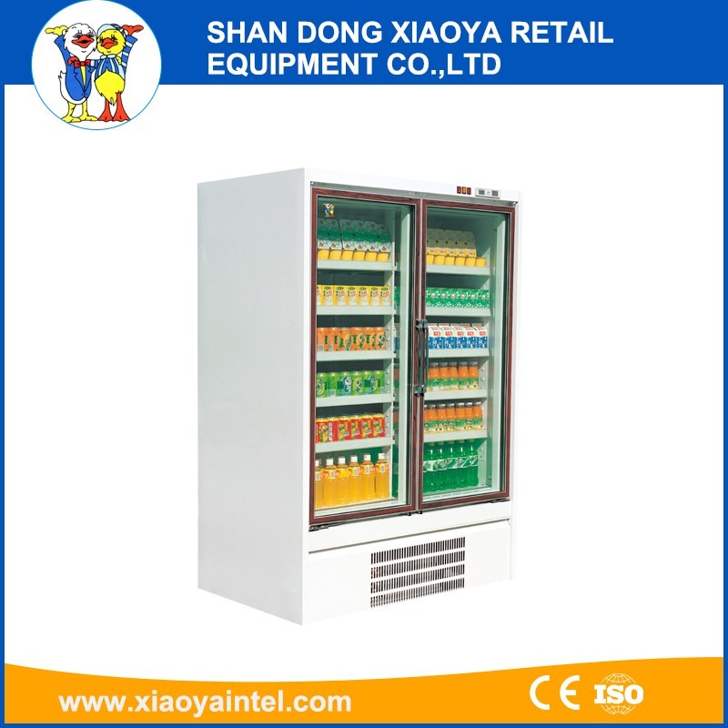 China Little Duck used refrigerated display cases E7 PHOENIX (CE)