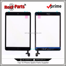 Factory complete accessories screen digitizer assembly touch screen for ipad mini