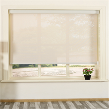 Window roll up shade/ Outdoor Roller Blind/Manual and motorized oller blind