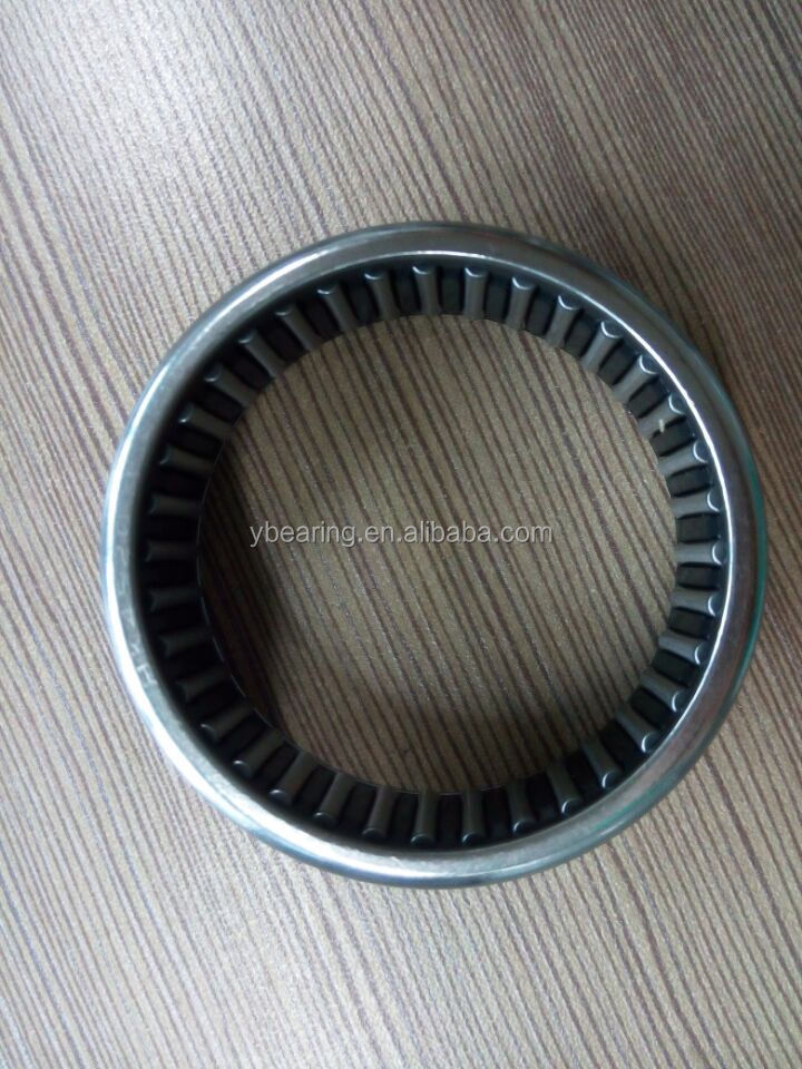 HK4520 Bearings 45x52x20 mm Drawn Cup Needle Roller Bearings HK 4520