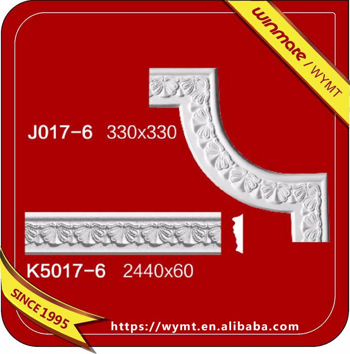 Chinese imports sales cheap easy and fast to install pop cornice design