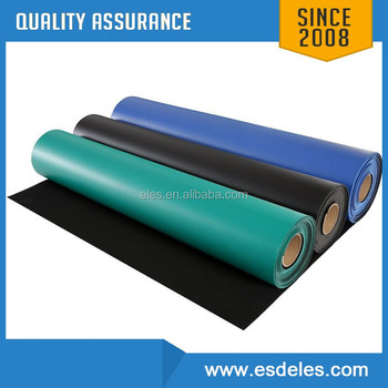 Anti-static PVC Material Anti-fatigue Mat