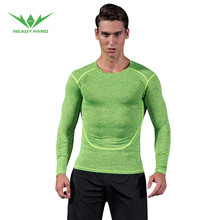Active wear fitness long sleeves compression t-shirt&<strong>apparel</strong> <strong>mens</strong>