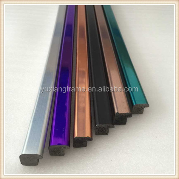 Wholesale Ps Picture Frame Mouldings In Bright Colors - Buy Ps ...