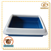 cat litter tray pet toys imported from china