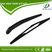 2 hours replied factory supply car window squeegee wiper for your beloved car
