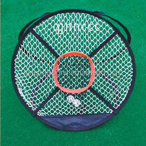 Factory Hot Wholesale Portable Foldable Golf Chipping Net