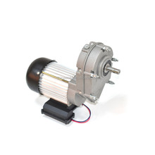 1/3hp electric mixer motor single phase low rpm ac gear motor