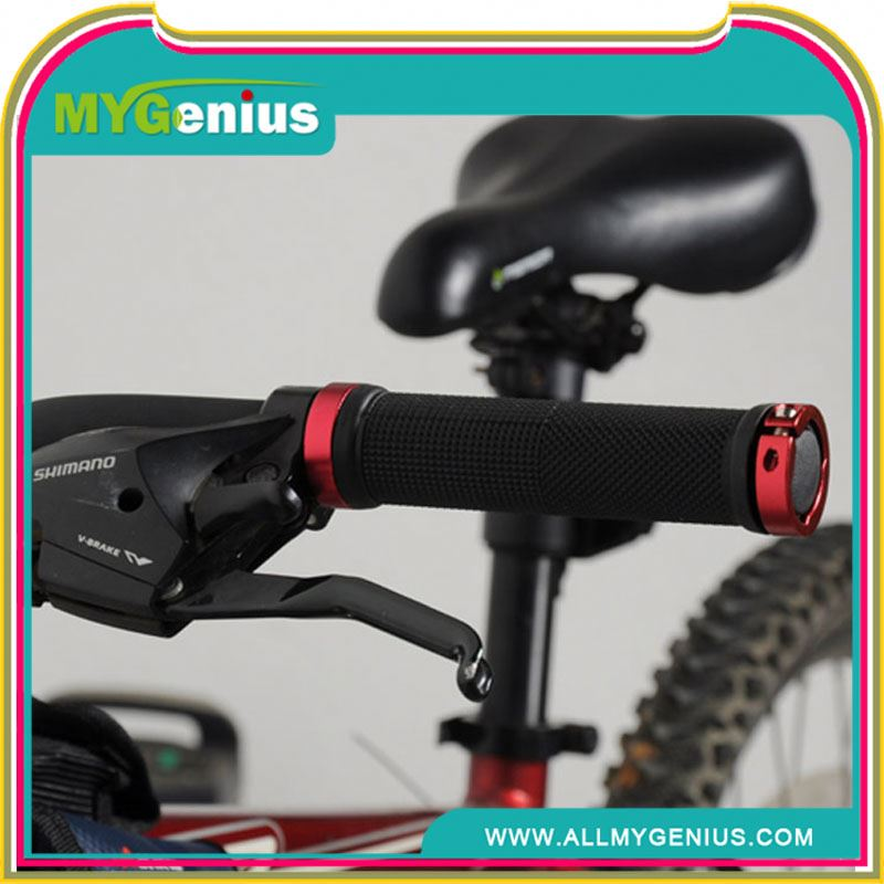 colorful bike handle grip bicycle handle bar grip ,amd18 racing carbon handle bar parts hot sale