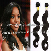 2012 the best selling products virgin indian human hair india