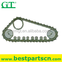 China new Excavator spare parts supplying