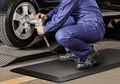 anti-fatigue kneeling pad for working