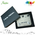 Newest Guitar Pedal Twin Looper Effect Pedal from Rowin