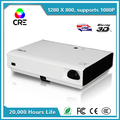 Lcd projector with bluetooth