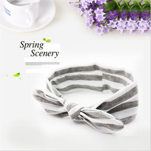 High Quality Knitted Fabric Head Wrap / Wholesale Head Bands