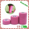 Colored Horse Vet Self Adhesive Elastic