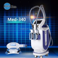 2016 KES new fast weight loss cryo lipolysis beauty equipment on hot sale