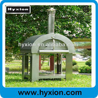 Commercial Restaurant Equipment wood fired stainless steel pizza oven