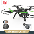 Large Size RC WIFI Smartphone Control 2.4G 4CH Quadcopter Gimbal Camera Drone with Altitude Hold
