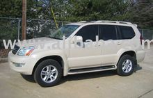 NEW OR USED CAR 2009 LEXUS GX470 LOWEST PRICES AND DELIVERY ANYWHERE IN THE WORLD