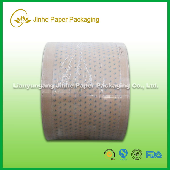 190gsm brown kraft paper for coffee cups making