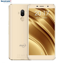 2018 New Trendy Products Setro S8 Pro MTK6737 Quad Core 5.3 inch 3000 mAh 13 MP Dual Camera 4G Huwai Mobile Phone