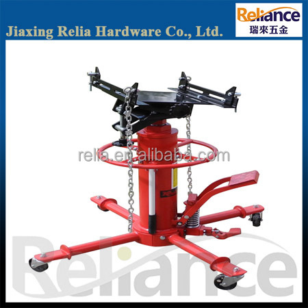 0.5ton transmission jack heavy duty