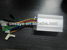 48v500w Bicycle Brushless Controller