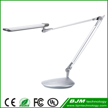 Best Selling Adjustable Arm Movable Head Clip Table Lamp Led,home