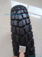 High quality tubeless motorcycle tire 110/90-16 with new pattern hot sale in South American market (own factory )