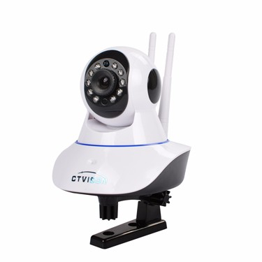 IP Camera 960p 1.3 Mega Bullet IP Camera / XMEYE Software/ P2P Cloud With Mobile Surveillance