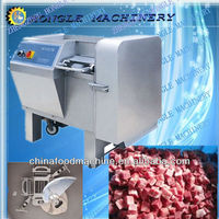 meat cube machine / meat dicer / meat dicing machine