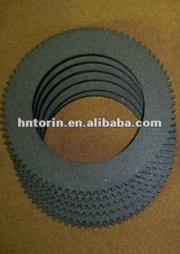 Hot!! For BALKANCAR Machine BRONZE Brake Disc SIZE 146.0*102.6*2.5/35 teeth Friction Disc and Plate KTM1189