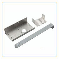 stainless steel sheet metal plate customlized items