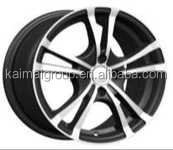 4x100 alloy wheels model for cars