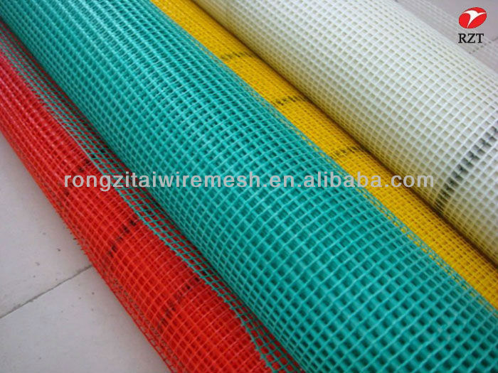 2013 Hot sale and good quality reinforcement concrete fiberglass mesh (factory)