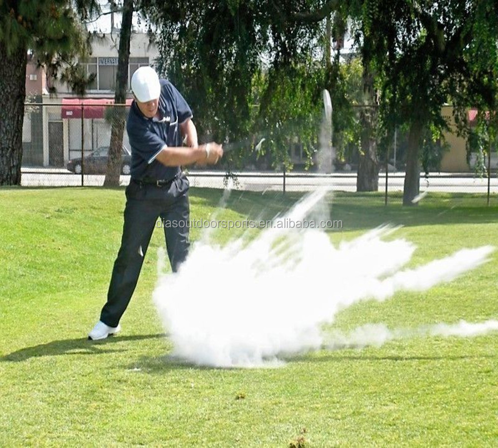Exploding Golf Balls by Cloud Flite