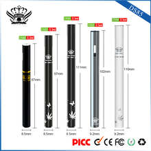 BBTank DS85 disposable vaporizer pen, disposable vape pen start kit