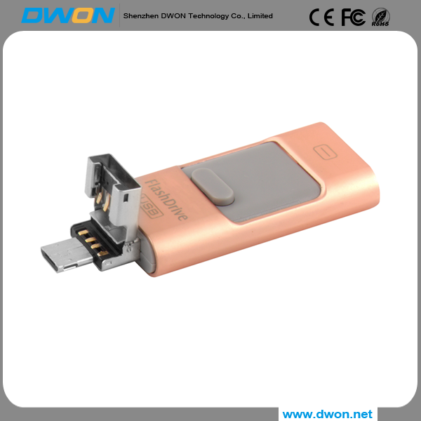 Factory Price cheapest u stick High Quality Plastic Flash drive bulk 8-128gb usb flash drives for PC Mac iOS Android