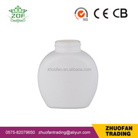 500ml HDPE shampoo plastic bottle